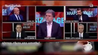 İYİ Parti'nin kurucu üyelerinden İsmail Ok, partisinden istifa etme sürecini anlattı