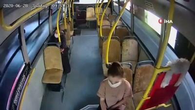 Hafta sonu Aydın'da otobüsler 'hızır acil' gibi çalıştı