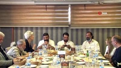 sinema filmi -  Erzurumlu 'Mümessil'in filmi çekiliyor