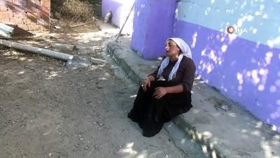 Diyarbakır'da iple boğularak öldürüldüğü iddia edilen küçük kızın annesi konuştu