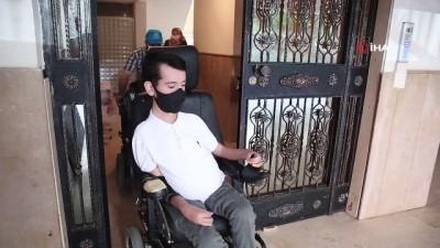 - Nilüfer'de tekerlekli sandalye tamiri ücretsiz