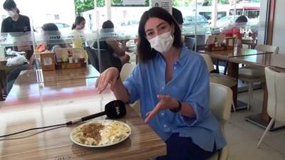 cevizli -  Sinop'un eşsiz lezzetlerinden olan mantıya yoğun talep