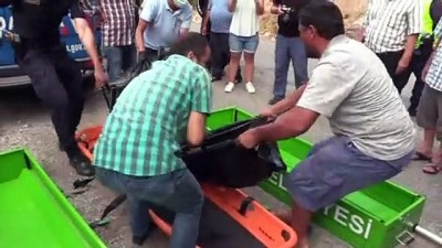 Alanya'da otomobil uçuruma yuvarlandı: 3 ölü, 4 yaralı - ANTALYA