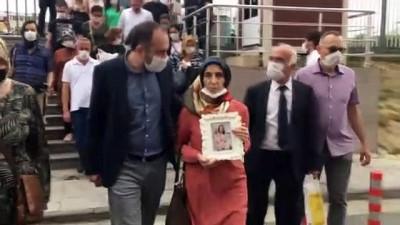bassavciligi - Fatih'te bankacı eşini öldüren sanık hakim karşısında - İSTANBUL