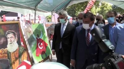 kurtulus savasi - 15 Temmuz Demokrasi ve Milli Birlik Günü - MALATYA
