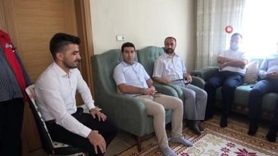 15 Temmuz gazisi Konuralp, o anları anlatırken adeta tekrar yaşadı