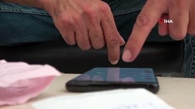 online alisveris - (ELAZIĞ Kredi kartının limitini düşürmeye gitti, online alışverişle dolandırıldığını öğrendi