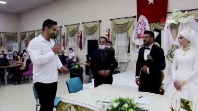 """Taha Akgül: """"Sakatlık sürecim bitti, hedefim Dünya Şampiyonası"""""""
