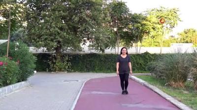asiri kilolar -  4XL hayattan mide botoksu ile kurtuldu