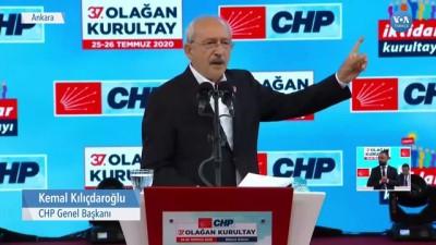 iktidar - Kılıçdaroğlu'nun İktidar Formülü İttifak