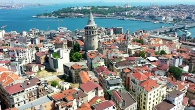 sinema salonu - Beyoğlu Kültür Yolu Projesi şehrin ve bölgenin cazibesini arttıracak (1) - İSTANBUL