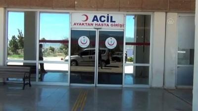 bayram namazi - İslahiye'de 'Acemi kasaplar' hastanelik oldu - GAZİANTEP