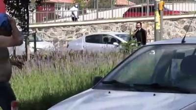 bayram namazi - Yozgat'ta 'acemi kasaplar' hastanelik oldu