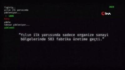 """Bakan Varank'tan o haberlere yanıt:""""Klavyelerini bırakıp sahaya insinler"""""""