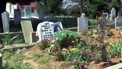 Rabia Naz Vatan'ın ölümüyle ilgili TBMM raporu tamamlandı