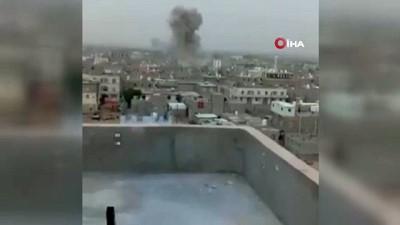 - Yemen'de Husilerden yerleşim yerine balistik füze saldırısı: 3 ölü, 6 yaralı