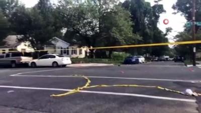- Washington D.C.'de sokak partisine silahlı saldırı