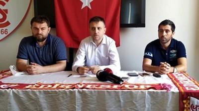 amator lig - Edirnespor, Süper Lig ekiplerinin genç oyuncularını transfer etmek istiyor - EDİRNE