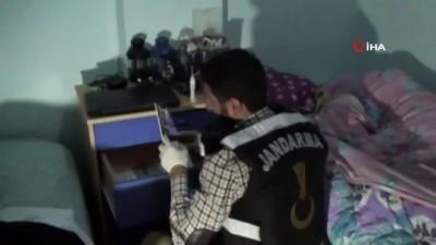 - İstanbul merkezli 12 ilde FETÖ operasyonu: 34 şüpheli gözaltına alındı