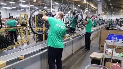 Kovid-19 pandemisi bisiklet sektörü için fırsat oldu - MANİSA