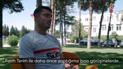 Albert Riera, Galatasaray'a faydalı olacağını düşünüyor - İSTANBUL