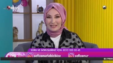 Safiye Nur'la Biz Bize 13 Ağustos 2020