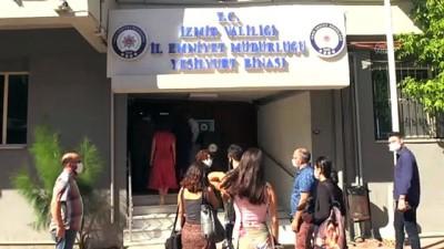 İzmir Valisi Köşger: 'Tarihi eser kaçakçılığı konusunda Cumhuriyet tarihinin tek seferde en büyük yakalaması' - İZMİR