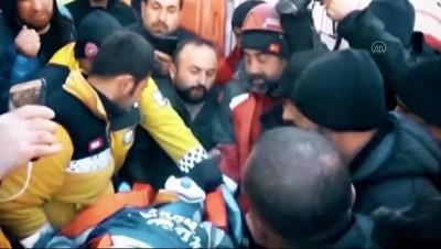 'AKİ polisleri', afetlere müdahalede Türkiye'yi liderliğe taşıyacak - ANKARA