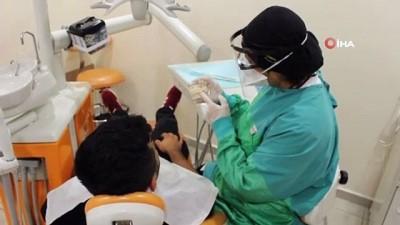 dis hekimi -  Diş hekimi korkusunu müzikli tedaviyle yenin Videosu