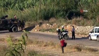 ozel kuvvet -  Metropollerde bombalı eylem hazırlığındaki terörist ve 37 kilogram TNT Adana'da ele geçirildi