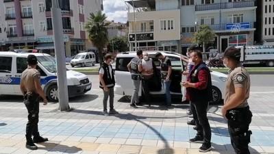 bolat - Yeğenini öldüren üvey amca tutuklandı - TOKAT