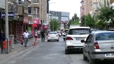 ucak seferleri - İsveç'te yaşayan gurbetçiler, Türkiye'deki Kovid-19 tedbirlerinden memnun - KONYA