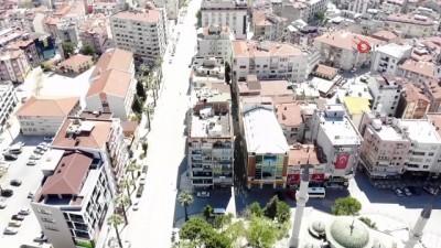 Prof. Dr. Kumsar: 'Denizli'de beklenen büyük deprem Pamukkale travertenlerine zarar verecek'