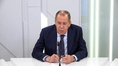 Rusya'dan Belarus'taki siyasi karışıklığa 'dışardan müdahale edildiği' iddiası - MOSKOVA