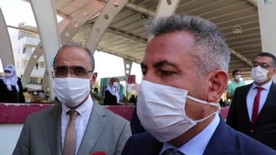 Vali Elban'dan bombalı eylem hazırlığında yakalanan PKK'lıya ilişkin açıklama - ADANA