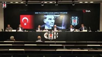 Ahmet Nur Çebi: 'İndirim alamadığımız futbolcularımız var' -1-