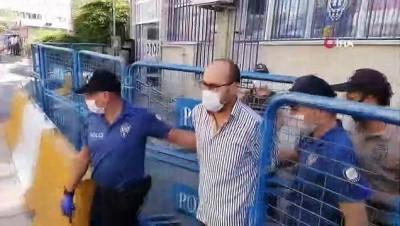 Kızını İngiliz anahtarı ile dövdüğü öne sürülen baba tutuklandı