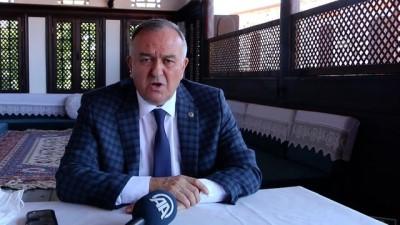 MHP Grup Başkanvekili Akçay'dan doğal gaz açıklaması - MANİSA