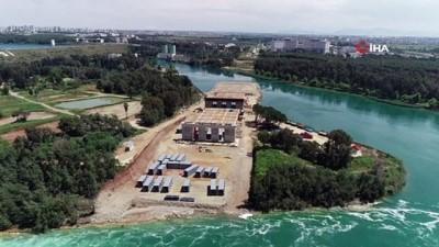 saraylar -  'Devlet Bahçeli Köprüsü'ne 700 milyon liralık kaynak
