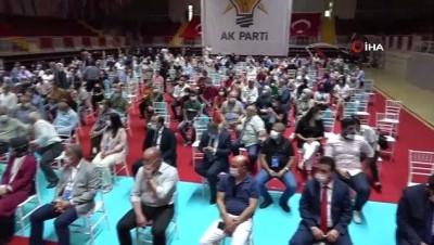 milli bayramlar -  Ak Parti Genel Başkan yardımcısı Mahir Ünal isim vermeden CHP'ye yüklendi