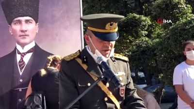 kurtulus savasi -  Zonguldak'ta 30 Ağustos Zafer Bayramı kutlandı