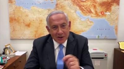 - ABD Başkanı Trump, Bahreyn'in İsrail ile ilişkilerini normalleştireceğini duyurdu