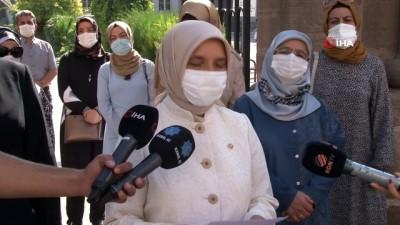 Konya İmam Hatip Lisesi kız mezunlarından Erol Mütercimler'e kınama