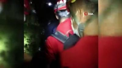 Fethiye'de paraşüt kazası: 1 ölü