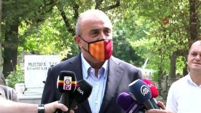 Abdurrahim Albayrak: 'Okay Yokuşlu'nun kulübü, satmayı veya kiralamayı düşünmüyor'