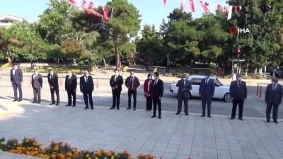 Burdur İl Milli Eğitim Müdürü: 'Okullarımız AVM'lerden daha güvenli'