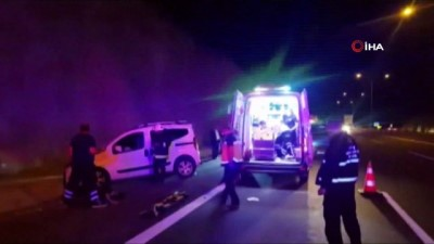 taksirle olume sebebiyet -  Bursa'da 2 öğrencinin ölümüne sebep olan sürücülere 20 yıl hapis cezası