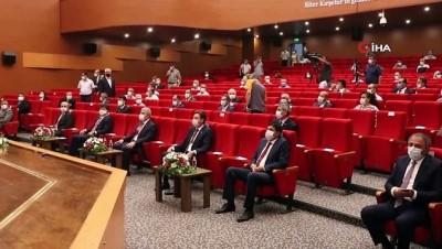 Kırşehir merkezli Ahilik Haftası kutlamaları başladı