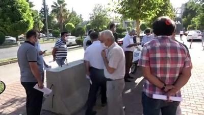 imam hatip okullari -  Adıyaman'da Erol Mütercimler hakkında suç duyurusu