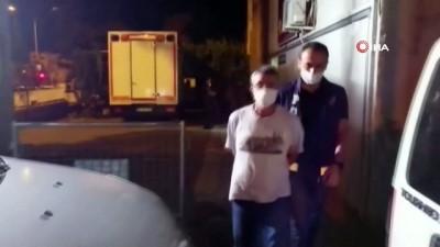İzmir merkezli FETÖ'nün TSK yapılanmasına operasyon: 66 kişi hakkında gözaltı kararı